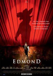 Edmond - Poster & Trailer