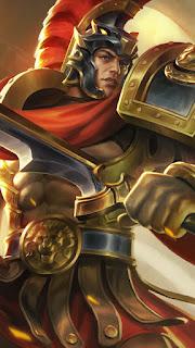 Lapu Lapu Imperial Champion Heroes Fighter Assassin of Skins V4