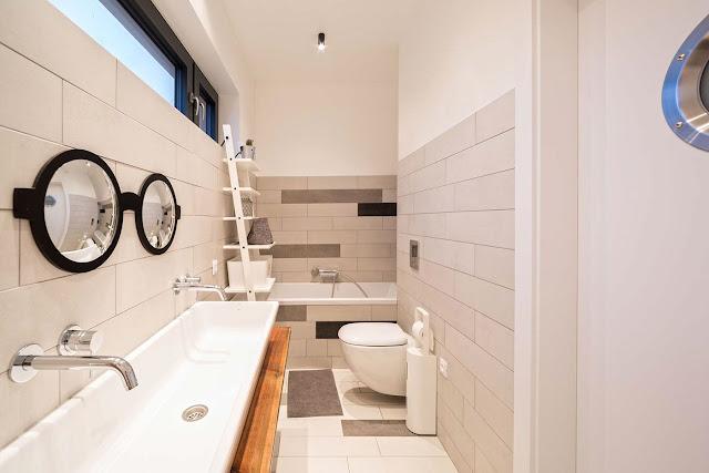 Bathroom Design With Bathtub