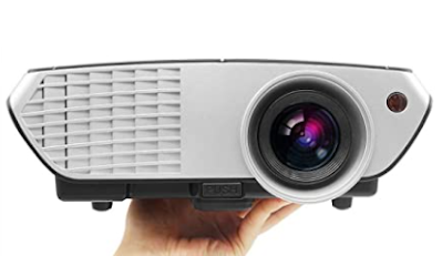 PLAY Full HD LED 3000 Lumens Home Theater Projector