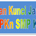 Soal dan Kunci Jawaban PAS PPKN SMP Kelas 9 Kurikulum 2013 Tahun Pelajaran 2019/2020