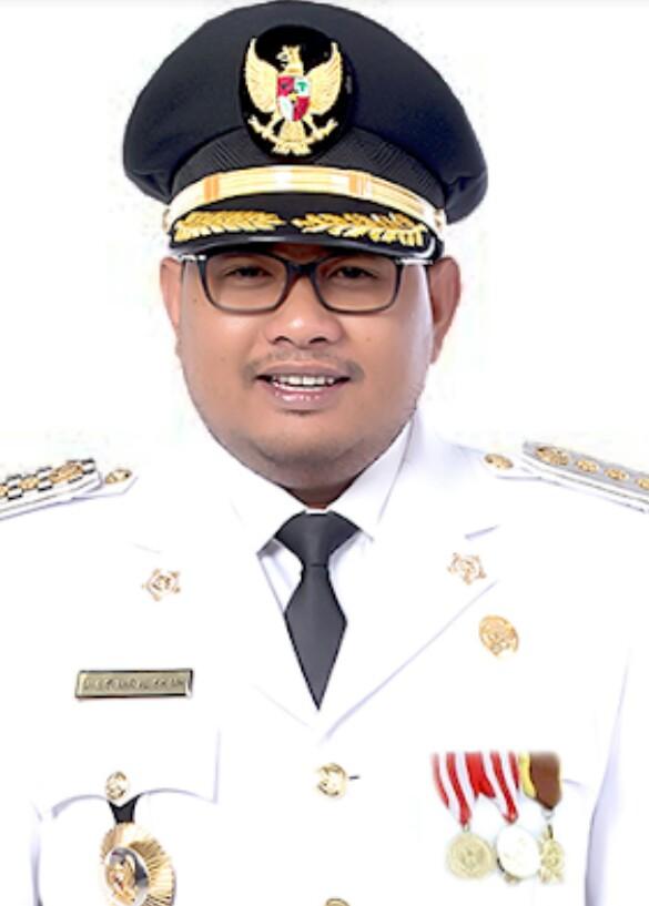 Walikota Tanjungbalai H M Syahrial.