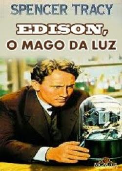 Edison, O Mago da Luz Dublado