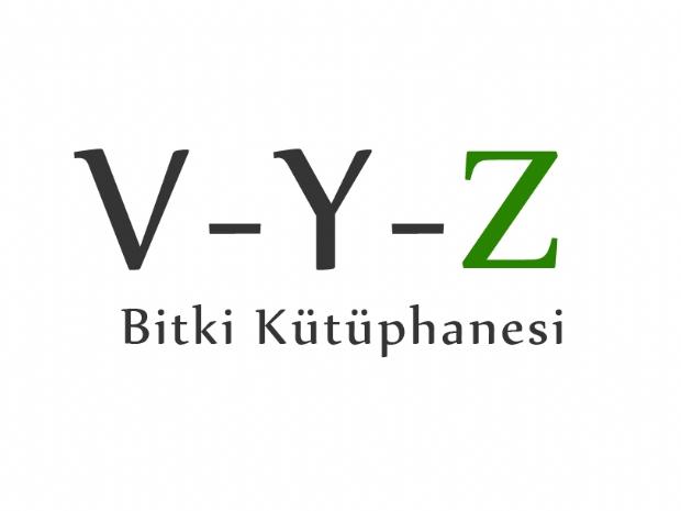 Şifalı Bitkiler V-Y-Z Harfi