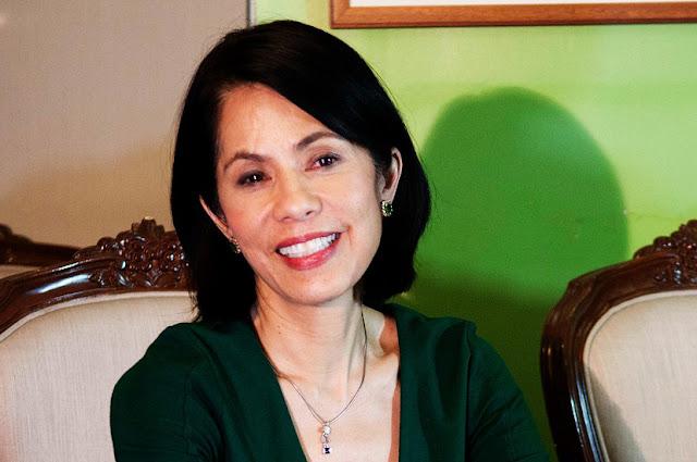 DENR Sec. Gina Lopez suspends 4 mining companies