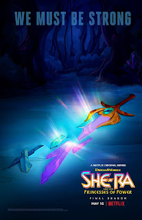 Review – She-Ra e as Princesas do Poder: 5ª Temporada