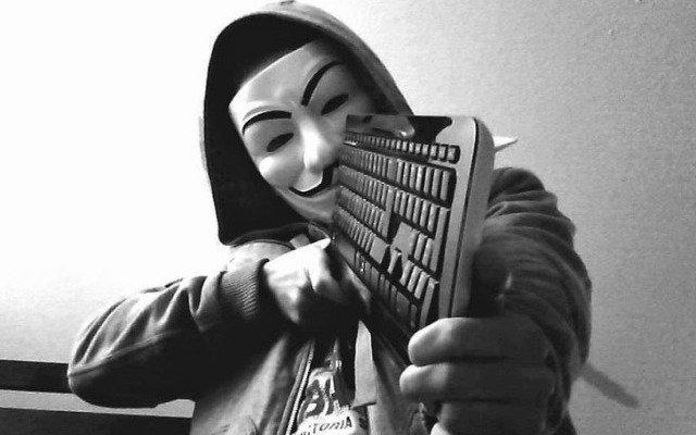 Anonymous nos advierte sobre la Tercera Guerra Mundial