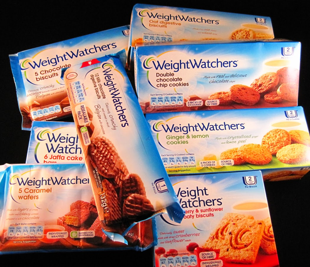 Weight Watchers Biscuits Propoints Plan Treats A Glug Of Oil