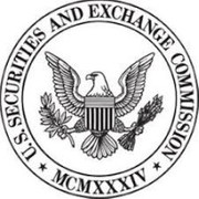 US Securities & Exchange Commission's Logo