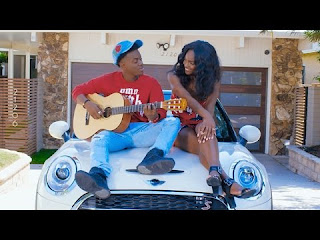 PREMIERE: Korede Bello – Butterfly [New Video].mp4