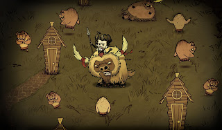 Don't Starve (PC) 2012