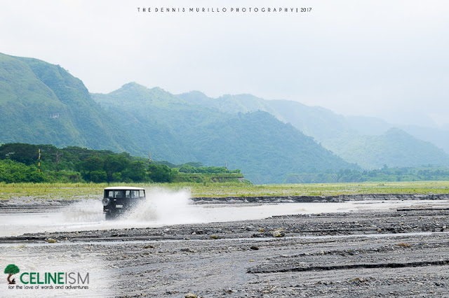 crow valley pinatubo