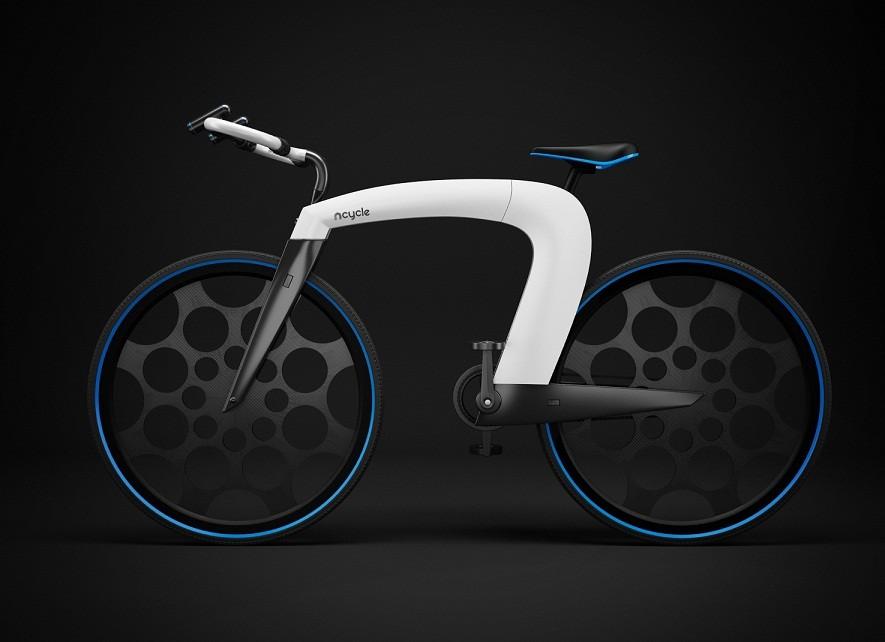 green event e bike klappbar. Black Bedroom Furniture Sets. Home Design Ideas