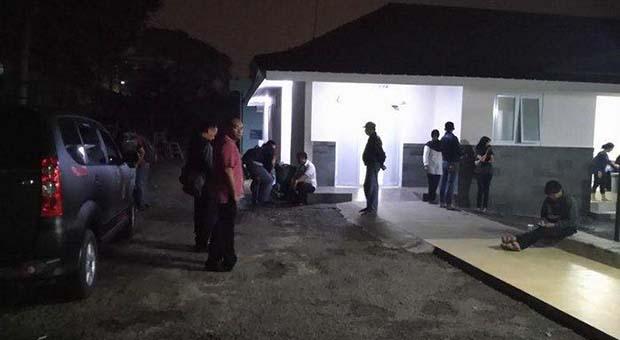 Siswi SMK di Bogor Tewas Ditikam Pisau Badik