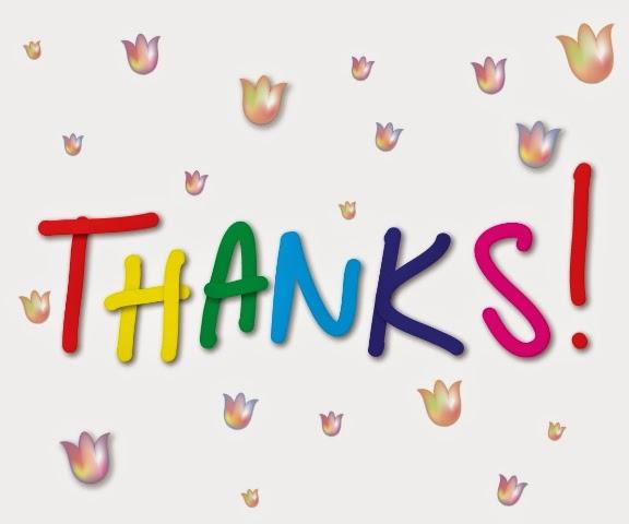 Background Ppt Terimakasih Bergerak: Ucapan : Ucapan Terima Kasih Ku