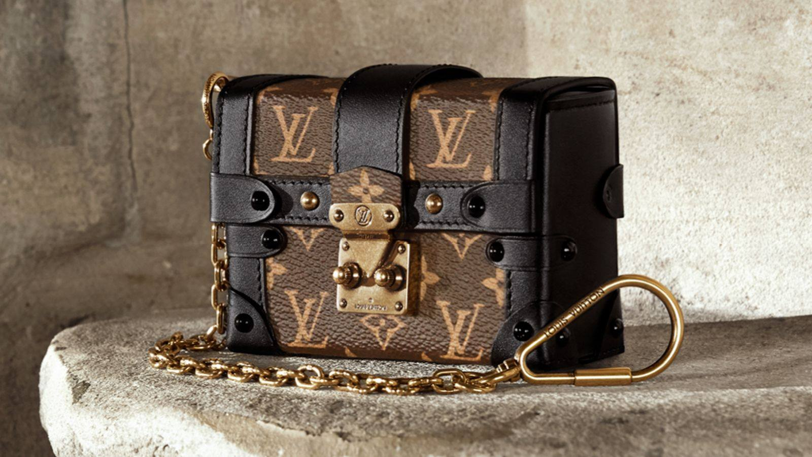 Louis Vuitton Spring Summer 2018 Women Collection