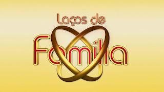 Laços de Família - Resumo do capítulo de hoje, segunda-feira, 23 de Novembro