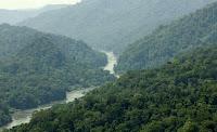Rim raya Mamberamo - Papua