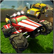 Crash Drive 2: Racing 3D