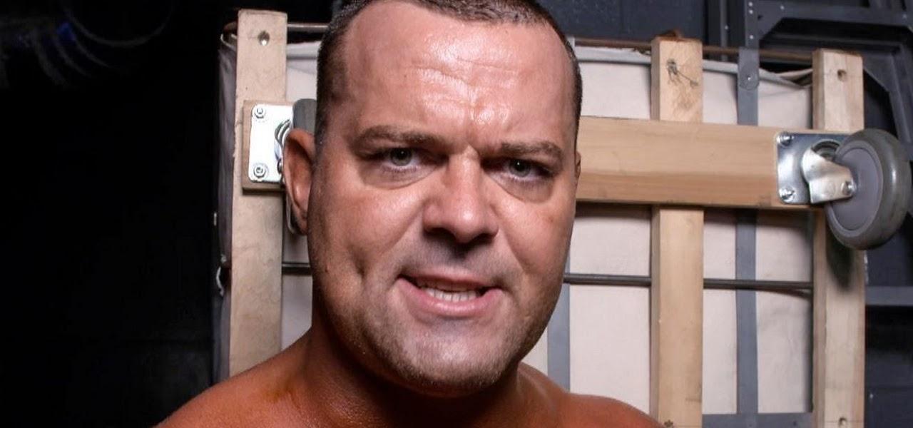 """Davey Boy Smith Jr """"desapareceu"""" da WWE"""