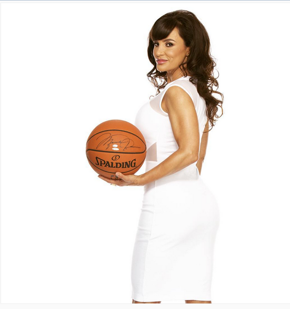 lisa ann football wallpaper