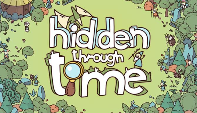 تحميل لعبة Hidden Through Time مجانا