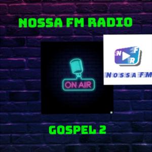 Ouvir agora Nossa FM - Web rádio -  São Leopoldo / RS