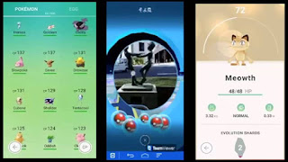 Download Pokemon Go APK MOD Full Unlocked