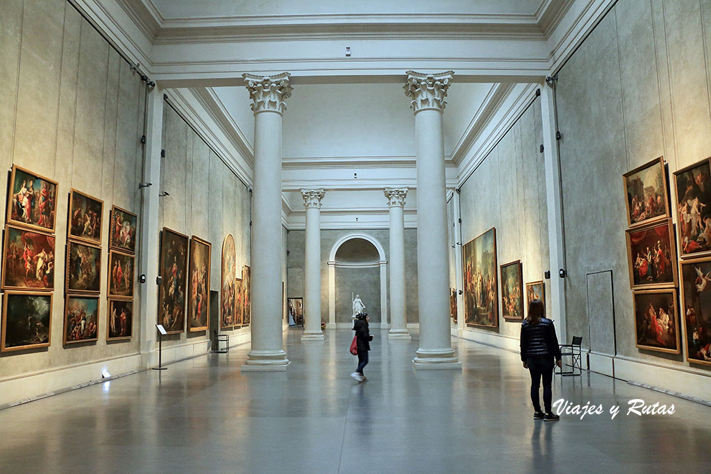 Galeria Nacional de Parma