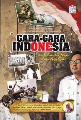 GARA-GARA INDONESIA - AGUNG PRIBADI