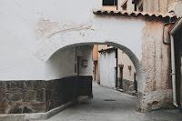 Arco de Zaragoza.