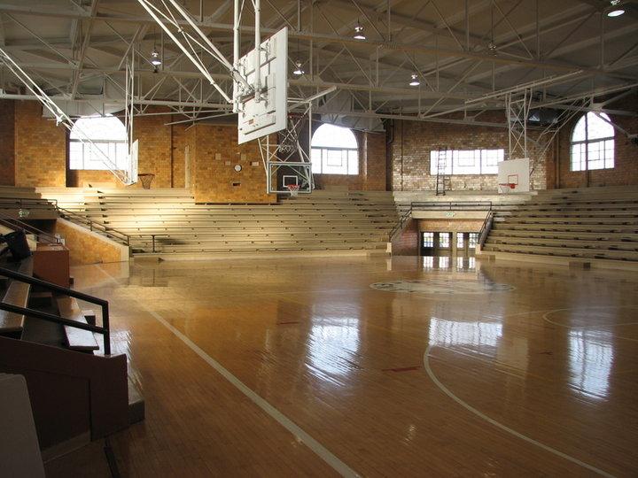 Hidden Gyms A Walk Down Memory Hall