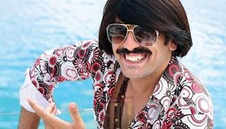 Tonis Sfinos: Πέντε φορές που μας έδειξε το πραγματικό του πρόσωπο! ΕΙΚΟΝΕΣ