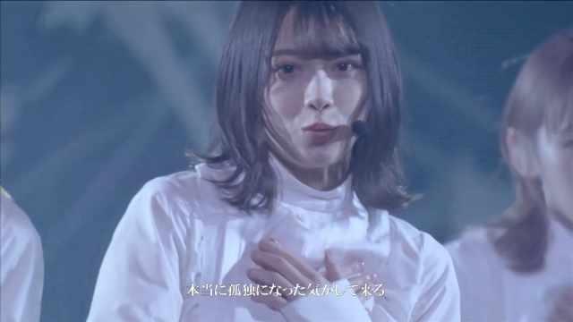 SAKURAZAKA46 DEBUT COUNTDOWN LIVE