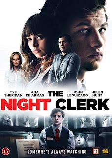 The Night Clerk[2020][NTSC/DVDR]Ingles, Español Latino