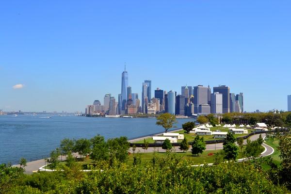 QUE VER Y HACER EN GOVERNORS ISLAND NUEVA YORK TAMBIEN CON NIÑOS