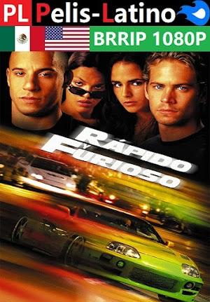 Rápido y furioso [2001] [BRRIP] [1080P] [Latino] [Inglés] [Mediafire]