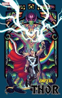 Empye: Thor