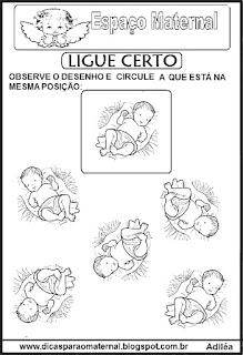 Percepção visual maternal natal