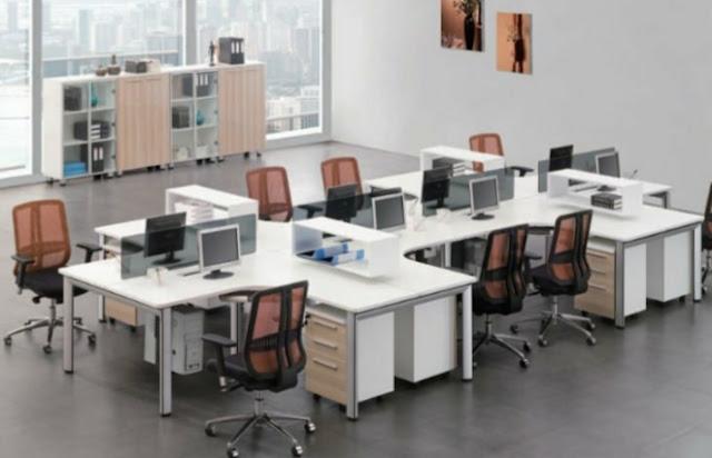 Mengapa Sewa Kantor di Jakarta Lebih Menguntungkan daripada Membelinya?