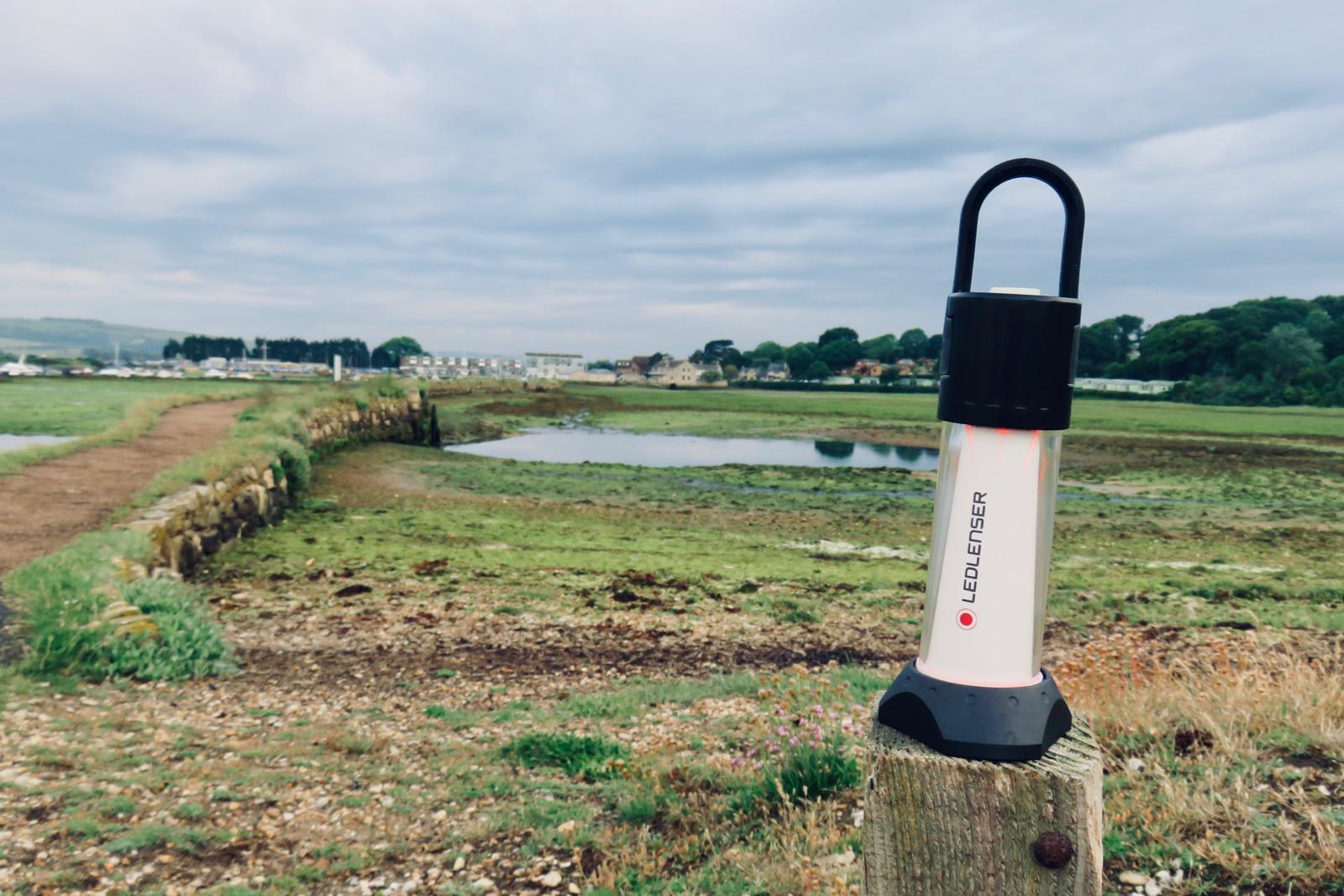 Review Ledlenser ML6 LED Lantern