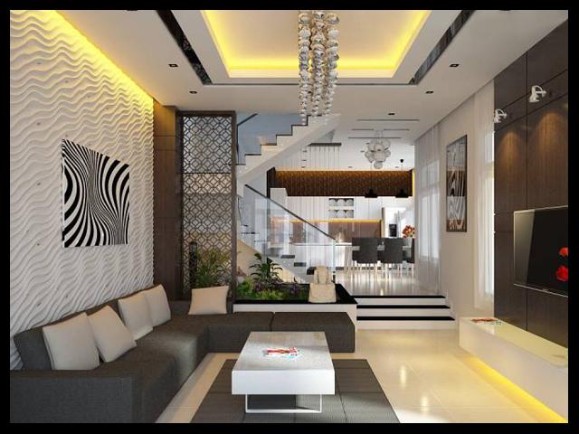Thiết kế nội thất nhà ở theo phong thủy