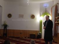 Islamska zajednica Split slike otok Brač Online