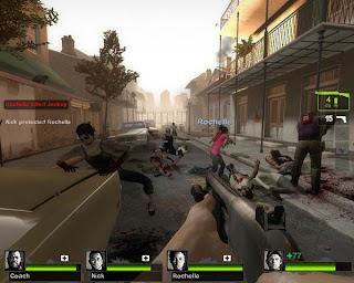 Left 4 Dead 2 screenshots1 Download Free PC Game Left 4 Dead 2