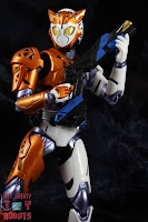 S.H. Figuarts Kamen Rider Valkyrie Rushing Cheetah 31S.H. Figuarts Kamen Rider Valkyrie Rushing Cheetah 37