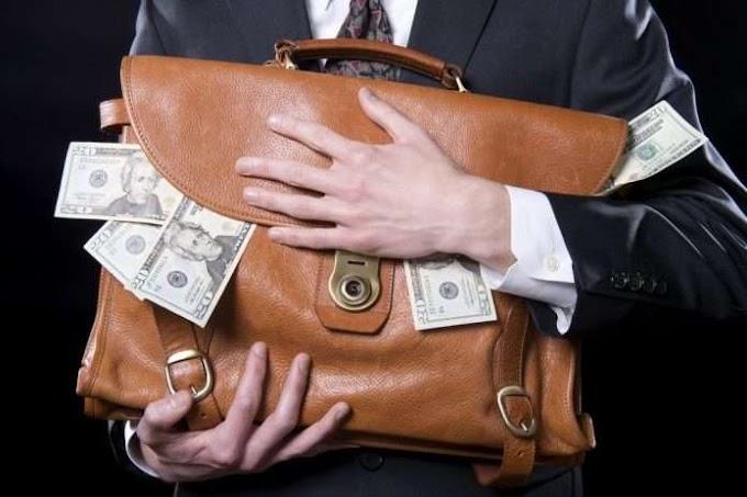 Zengin Olmaktan Korkar Mısın?