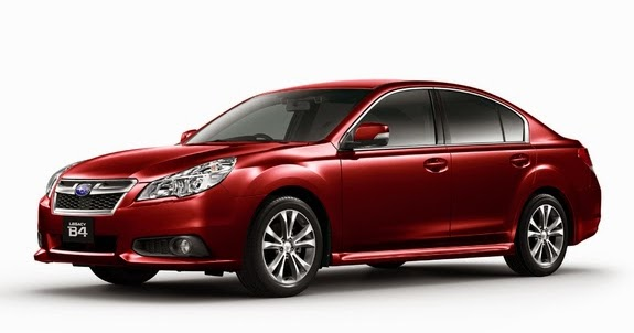 The Ultimate Car Guide Car Profiles Subaru Legacy Sedan 2009 2015