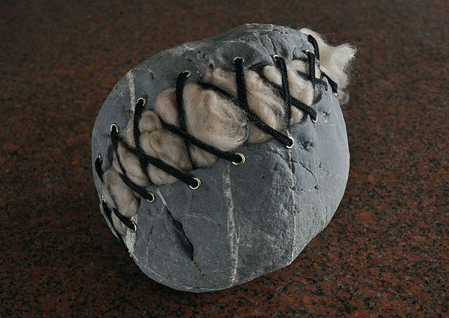 """معرض """"إيتو"""" للمنحوتات الصخرية.."""