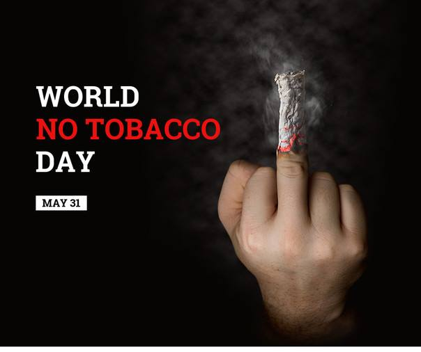 No Tobacco Day