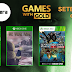 Games With Gold - Setembro de 2019